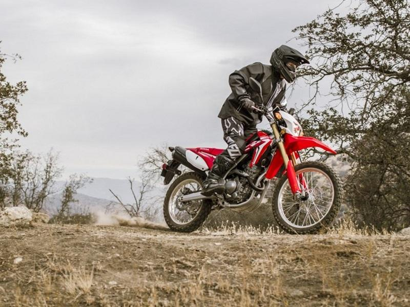 honda® off-road motorcycles for sale near little rock, ar; serving