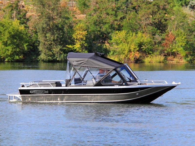 Thunder Jet Boats For Sale   Chubbuck, ID   Thunder Jet Sales
