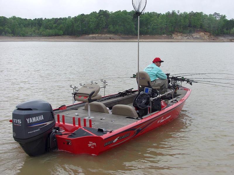 War Eagle Boats For Sale >> War Eagle 861 Predator For Sale Near Little Rock Ar