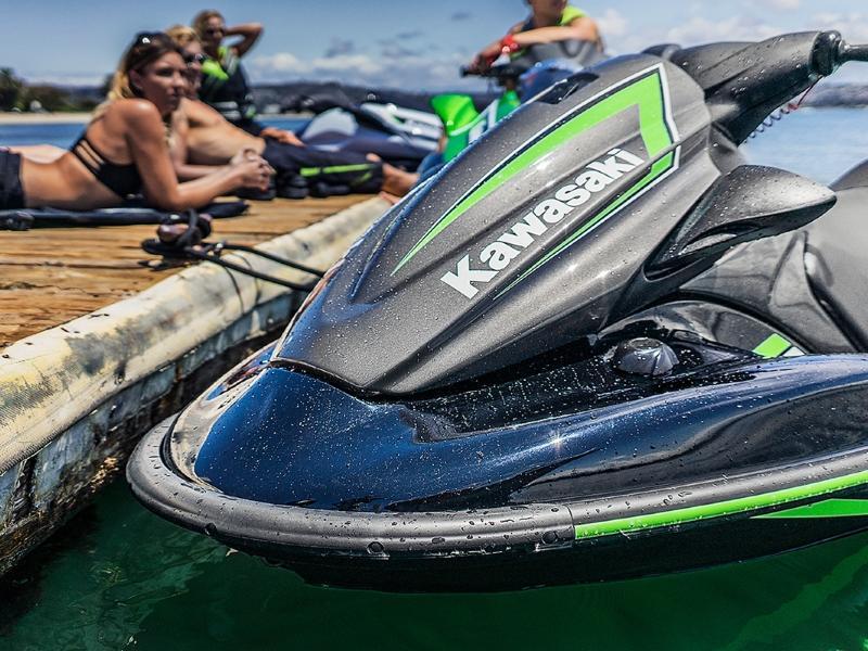 Kawasaki Jet Ski Personal Watercraft for sale in Port Richey