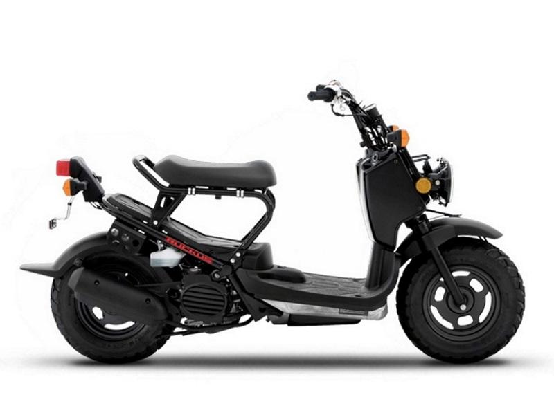 2017 Honda® Ruckus | McMahon\'s Cycle Sales