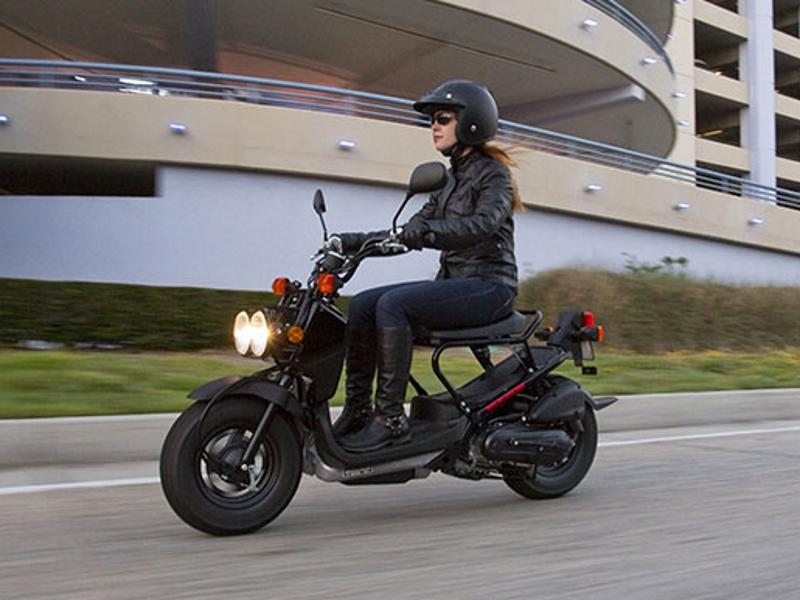 Honda® Ruckus For Sale In Paris Near Sulphur Springs And Texarkana, TX