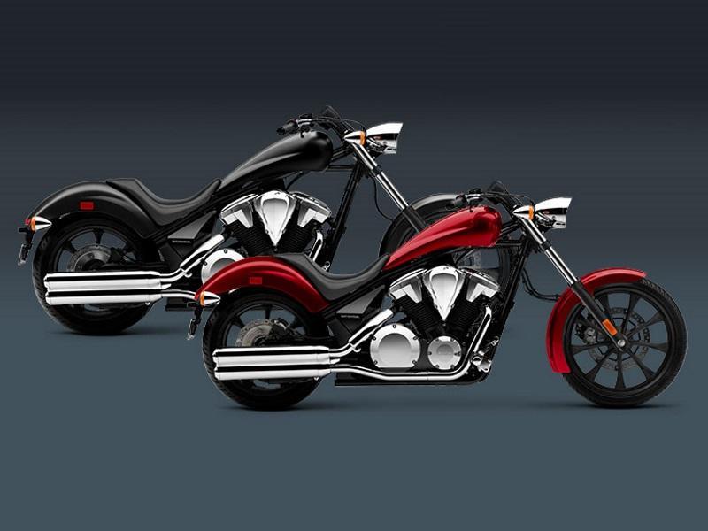 Honda Dealership Tulsa >> Cruiser Motorcycles for sale near Oklahoma City | Shawnee ...