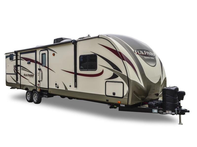 Outdoors Rv For Sale Everett Wa >> Fun Finder Travel Trailers | Fife & Bonney Lake, WA | Cruiser RV Dealer