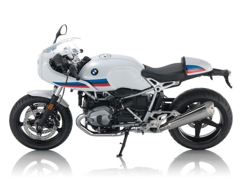 2017 bmw r ninet racer stock: bz741336 | schlossmann motorcycles