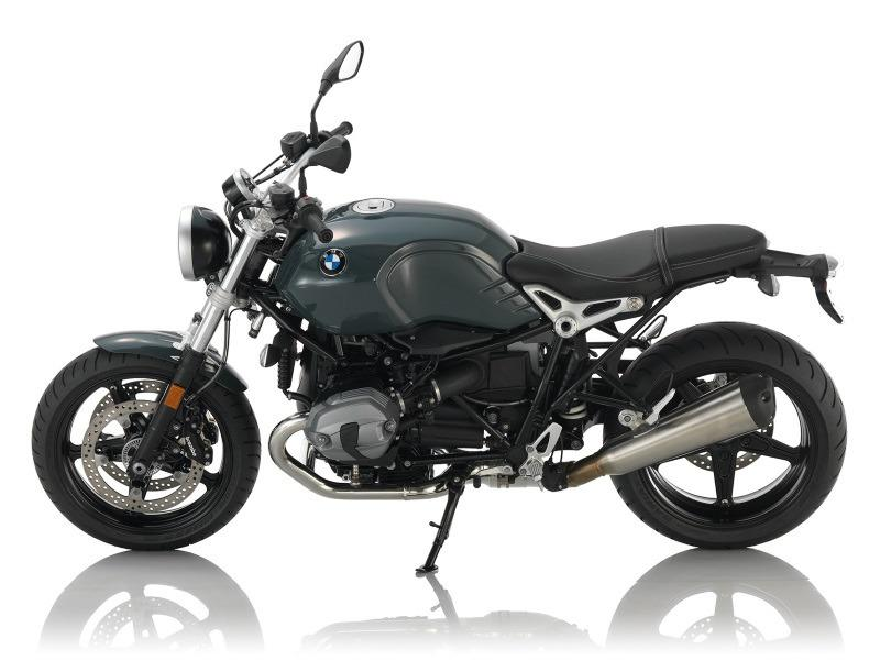 2017 bmw r ninet pure stock: z731314 | bmw motorcycles of louisville