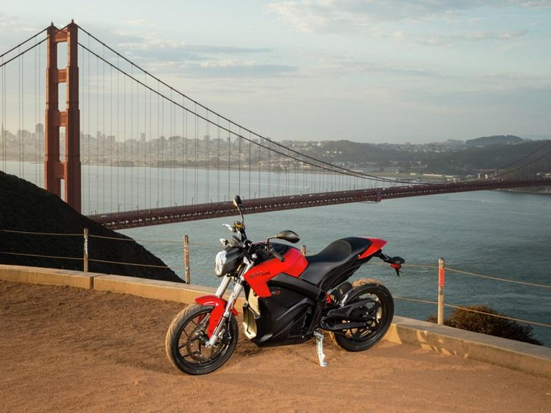 Zero Electic Motorcycles For Sale Near Detroit MI