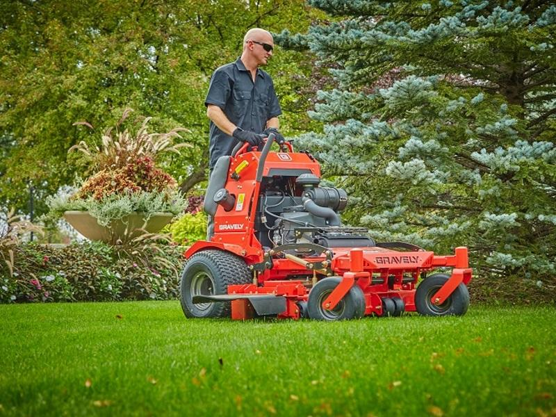 Gravely Lawn Mowers for sale | Tennessee & Kentucky | Gravely Dealer