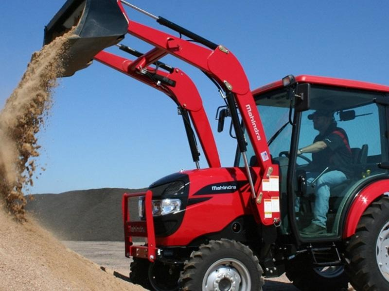 Mahindra Tractors For Sale in Halifax, MA | Mahindra Dealer