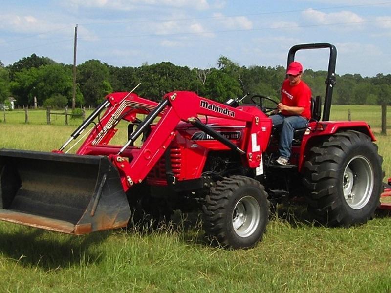 Mahindra Tractors For Sale | Near Seguin TX | Mahindra Dealer