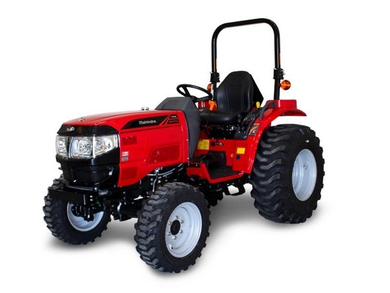 Mahindra Compact Tractors For Sale in Halifax, MA | Mahindra