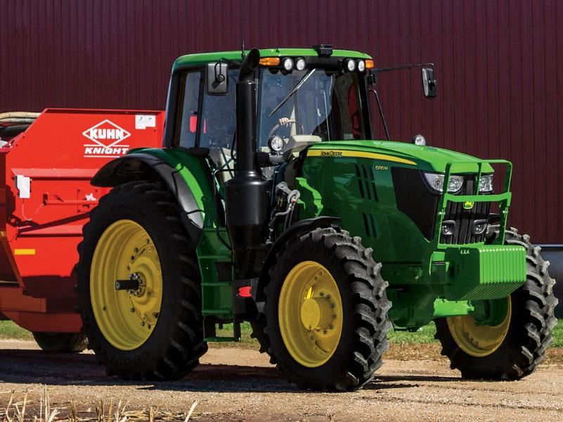 Tractor Dealer Elk Grove Ca >> John Deere Tractors For Sale | Northern California | John Deere Dealer