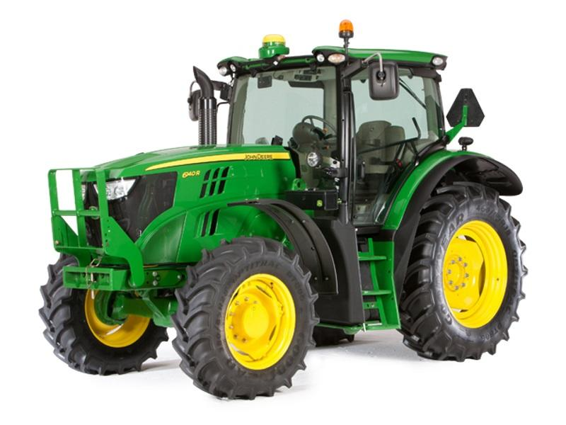 John Deere For Sale >> Used John Deere Tractors For Sale Illinois Indiana