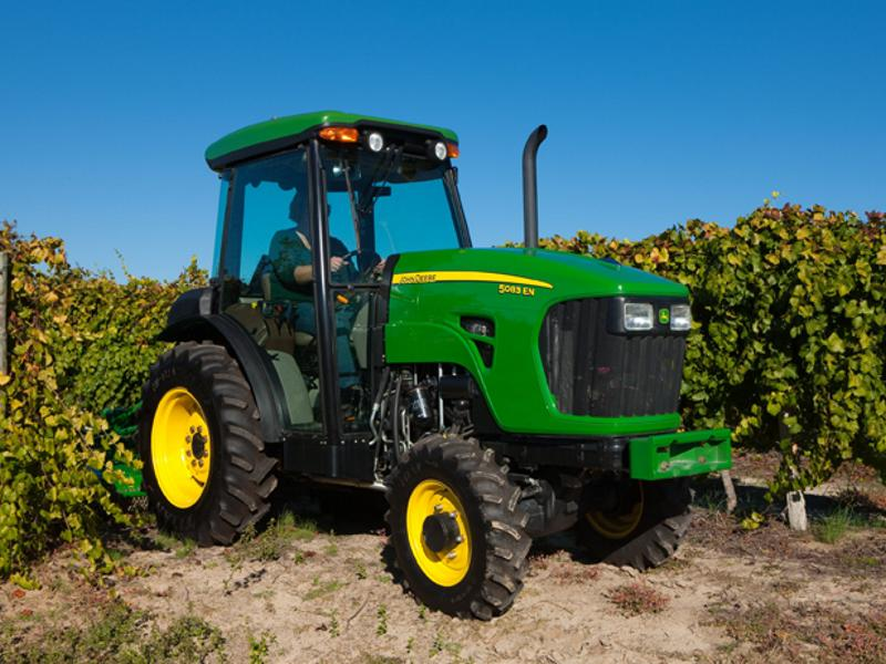 Used Tractors For Sale Northern California Tractor Dealer