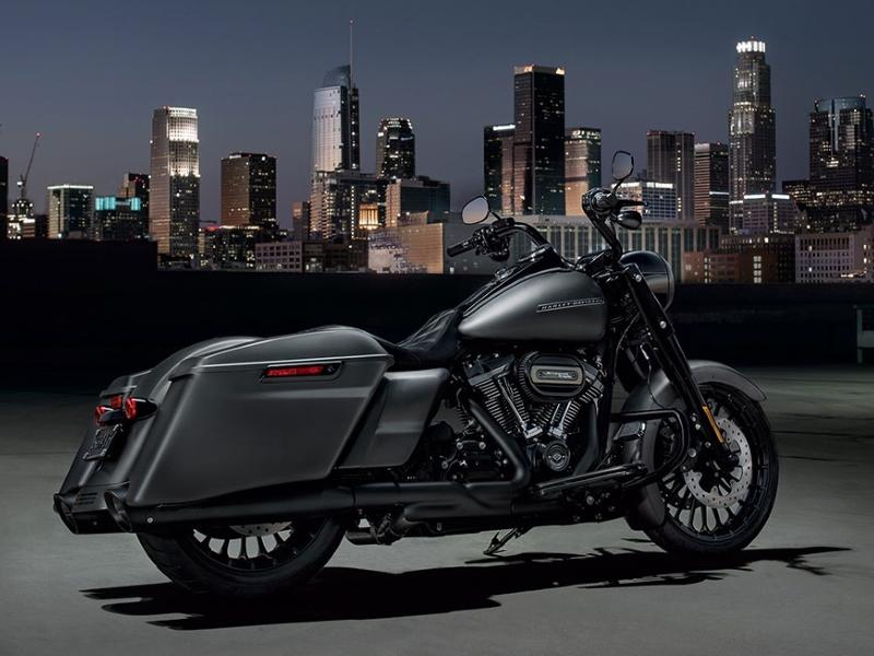 Harley-Davidson® Road King® Specials For Sale in Smyrna, DE near