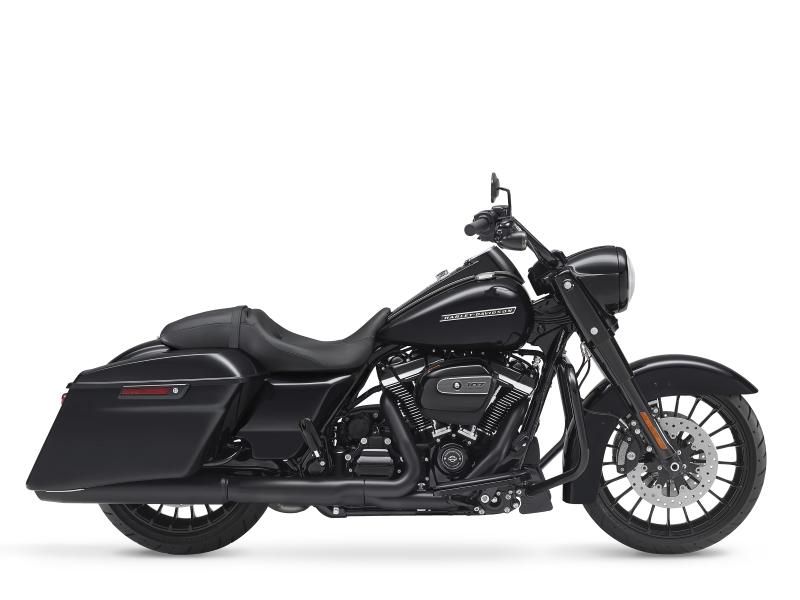 New Inventory 2017 Harley Davidson Touring FLHRXS Road King Special Adams Center New York 2957702
