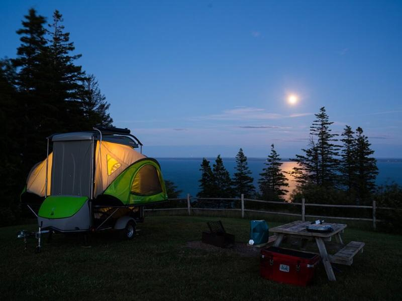 Tips For Buying a New Camper from Modern Trailer Sales