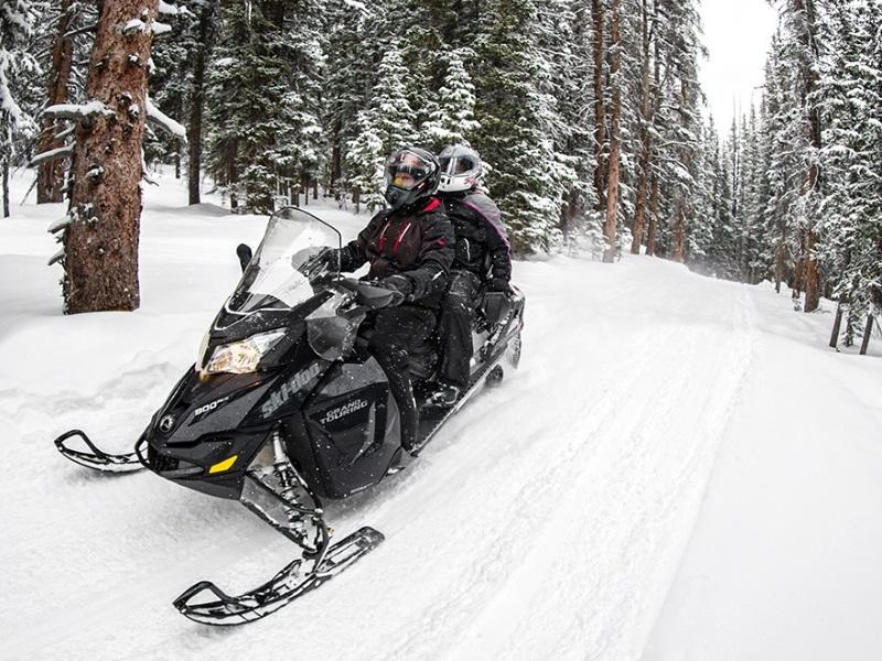 Snowmobile dating sites