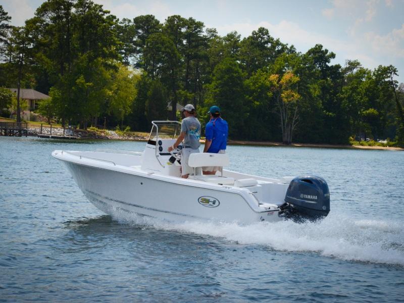 New Sea Hunt Triton Boats For Sale in Bayville, NJ near
