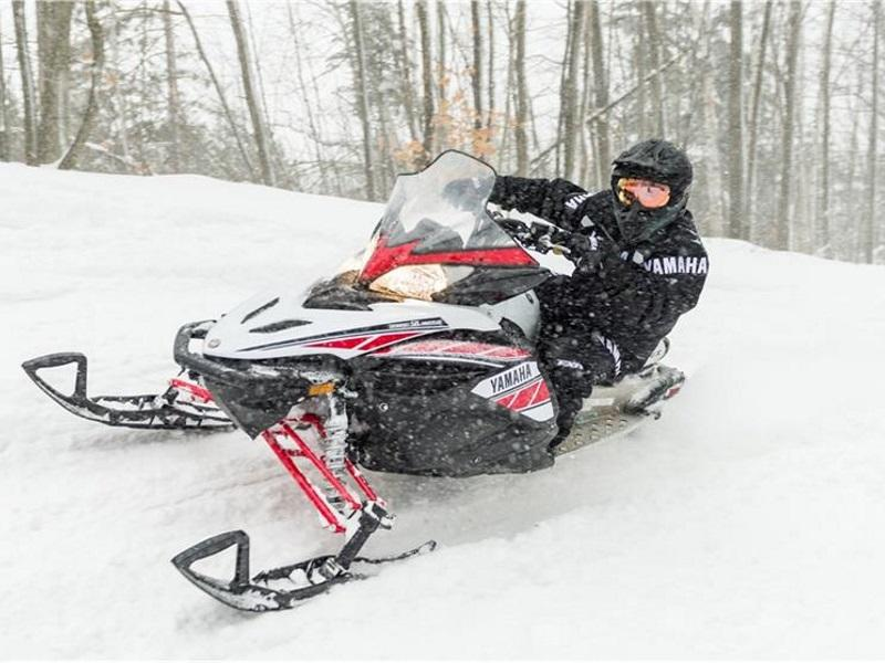 Snowmobiles For Sale | La Crosse, WI | Snowmobile Dealer