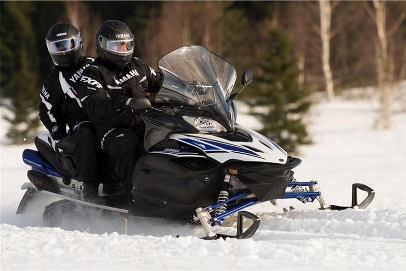 Used yamaha snowmobiles for sale milwaukee wi for Used yamaha snowmobiles for sale in wisconsin