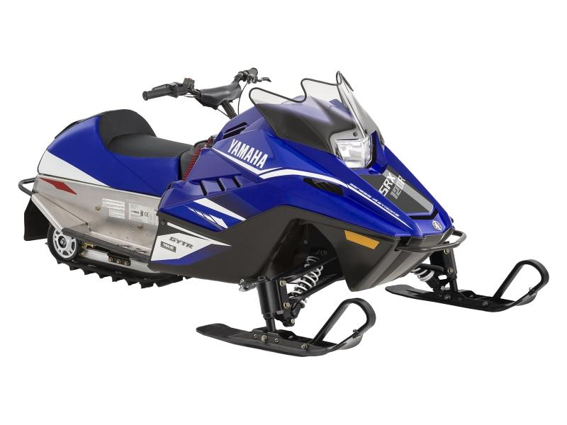 2018 Yamaha Srx 120 Stock 2045 T Amp T Power Sports Ltd