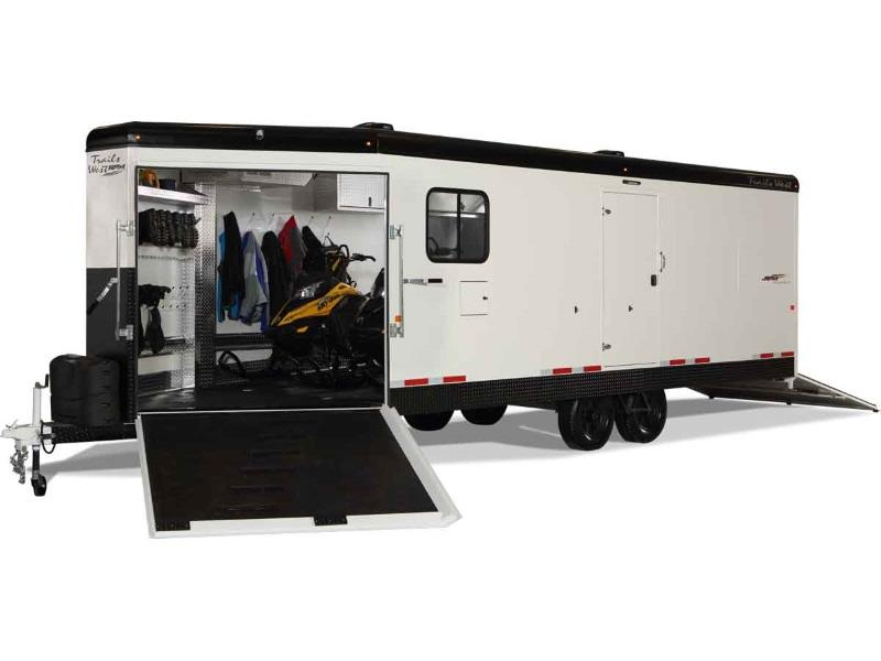 Polaris Trailer For Sale Logan Utah >> Snowmobile Trailers For Sale | Logan UT | Snowmobile Trailer Dealer