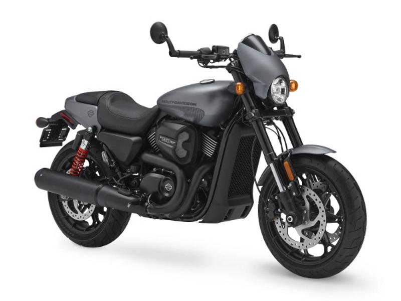 Harley-Davidson® Street Rod™ Motorcycles For Sale in Morris County ...