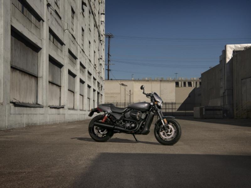 Street Rod | Wild Fire Harley® | Villa Park Illinois