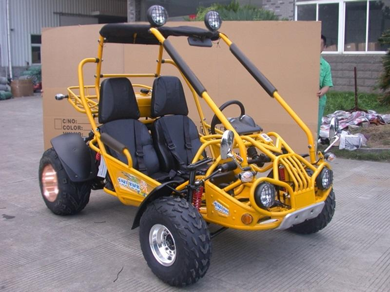 Trailmaster Go Karts For Sale   Kansas City, MO   Go Cart Dealer