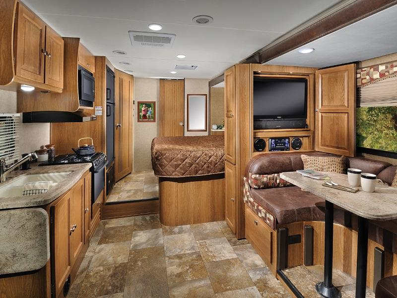Used RVs For Sale | Bend & Redmond OR | Used RV Dealer