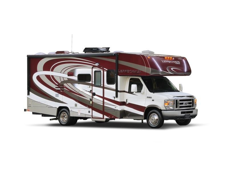 Rv Types | Mid-State RV | Byron Georgia