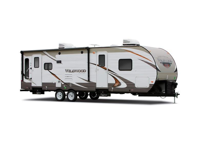 Used RVs For Sale | Baton Rouge, LA and Jackson, MS | RV Dealer