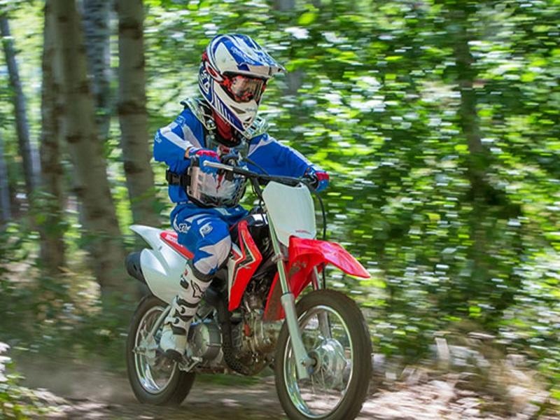 Honda® Motorcycles For Sale