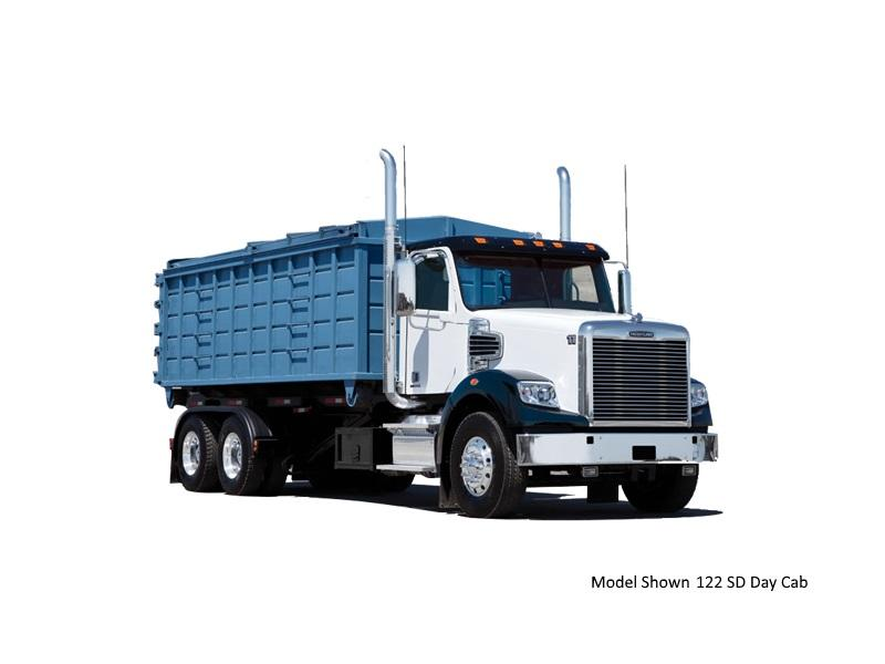 2017 Freightliner® 122 SD Mid Roof 70