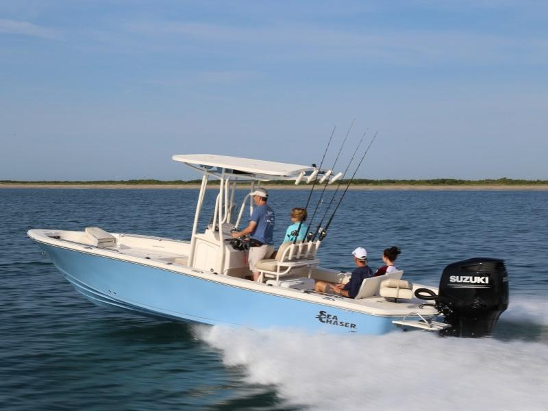 Sea chaser new and used boats for sale for St augustine craigslist