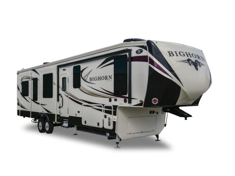 Bighorn Dealer Eugene Or >> Heartland RVs for sale in Coos Bay, OR | serving Eugene & Medford | Porter's RV Dealership