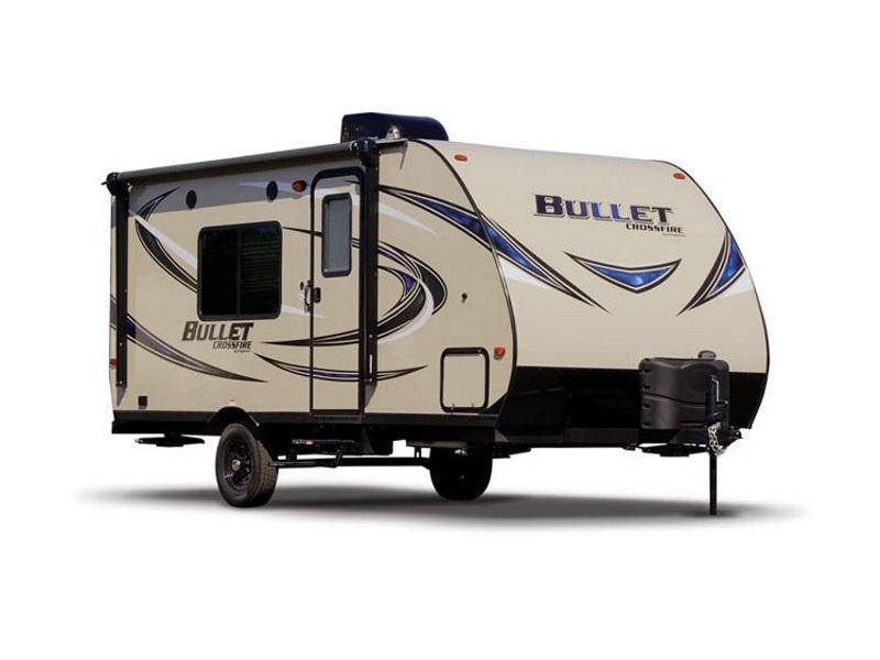Bullet Travel Trailers For Sale   Kelso, WA   Keystone RV ...