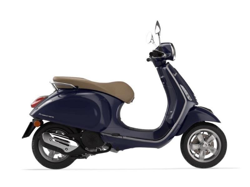 2018 vespa primavera 150 abs stock v00816 eurosports. Black Bedroom Furniture Sets. Home Design Ideas