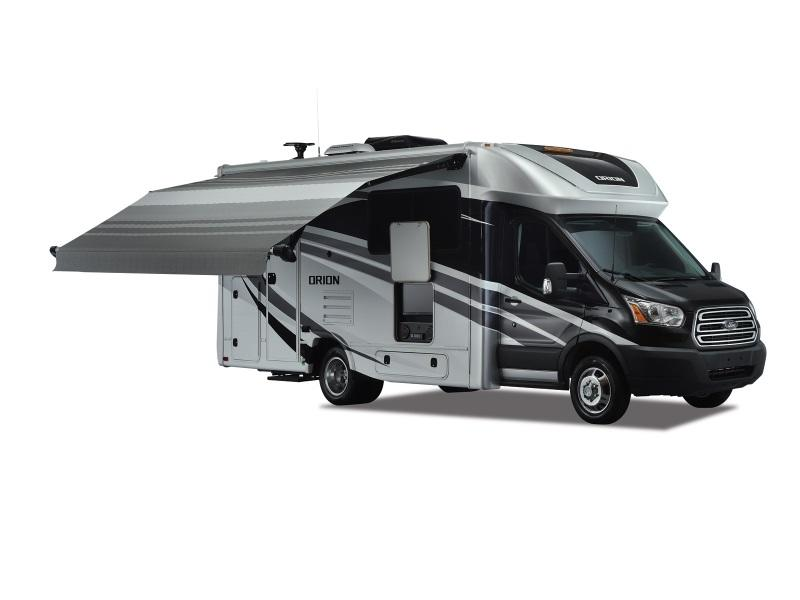 RVs For Sale near OKC | RV Dealer