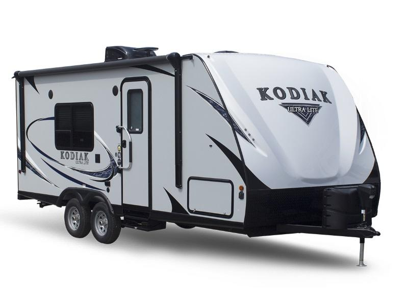Kodiak Travel Trailers For Sale Boise ID | Dutchmen RV Dealer