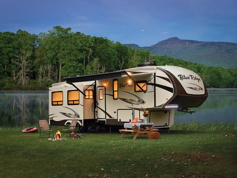 Forest River Rvs >> Forest River Rvs For Sale Near Cedar Falls Ia Forest