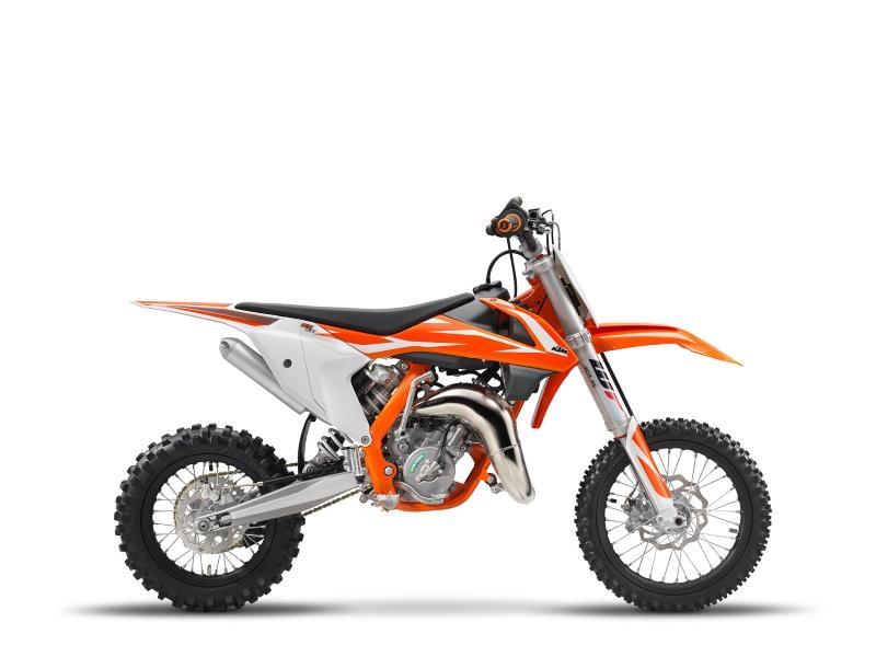 2018 KTM 65 SX | Toys for Big Boys