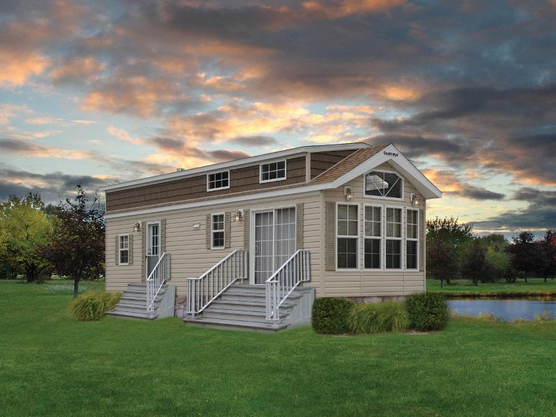 New Park Model Homes Homes For Sale Rugby Nd Rv Dealer