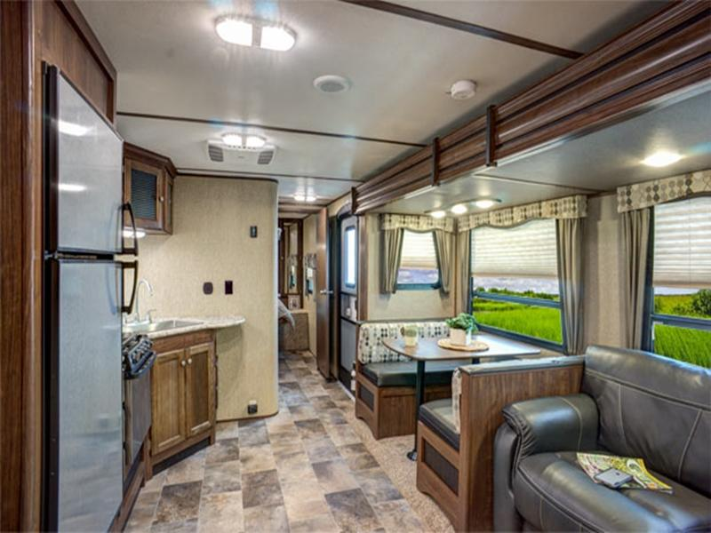 Used Keystone Sprinter Travel Trailers | Columbus | Marion | Newark | Ohio