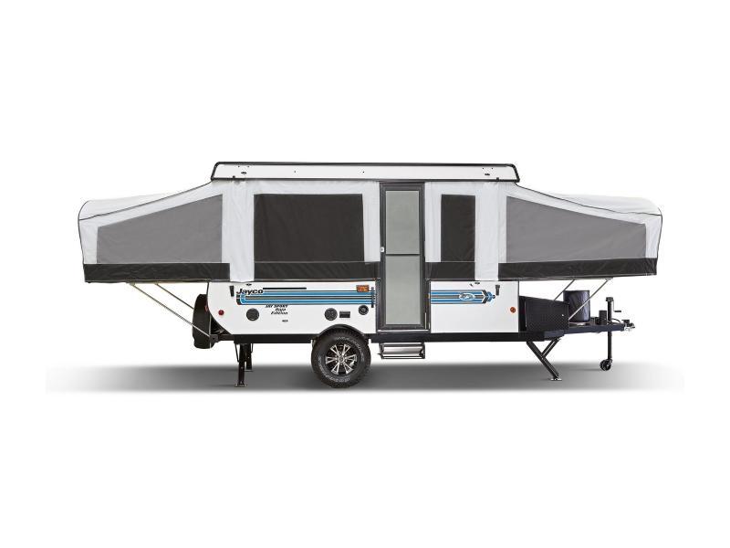 Used Pop Up Campers For Sale | Houston TX | Camper Dealer