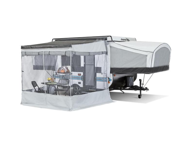 Let's Set Up Your Pop-Up Camper | Lone Star RV | Houston Texas