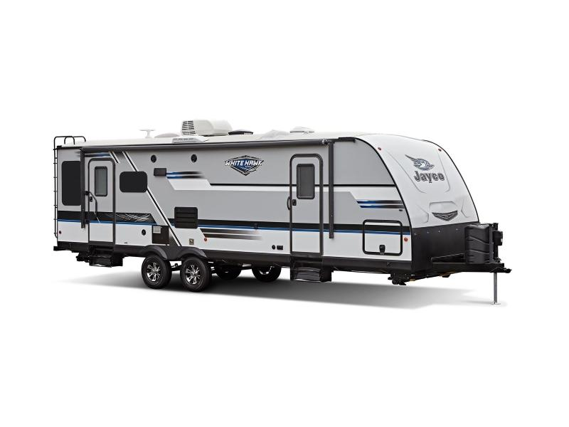 Jayco White Hawk For Sale Charleston Wv >> Jayco White Hawk Travel Trailer Campers For Sale Elkins Wv