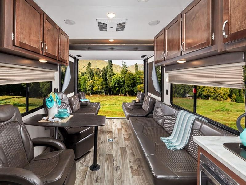 Benefits of Full-Time RVing | Aberdeen RV Mississippi