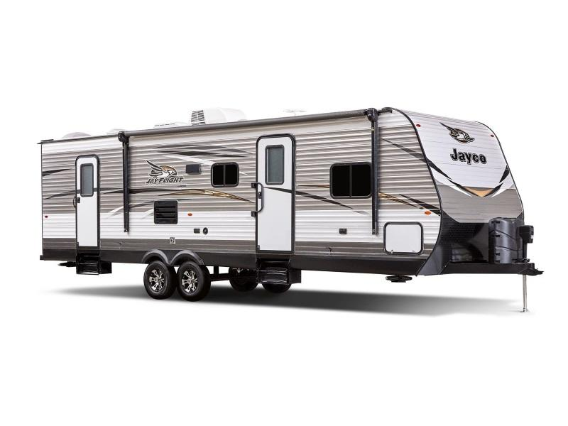 Jayco® RVs For Sale in Winnipeg, MB & SK | Jayco Dealership